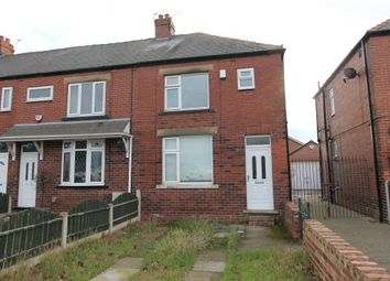 Thumbnail 3 bed end terrace house for sale in Laithes Lane, Athersley, Barnsley