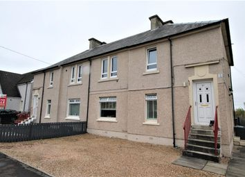 2 bed flat for sale in Whitelaw Ave, Glenboig, Coatbridge ML5