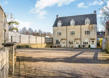 Thumbnail 4 bed end terrace house for sale in London Road, Tetbury