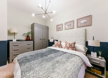 Thumbnail 2 bed flat for sale in Brighton Road, Redhill