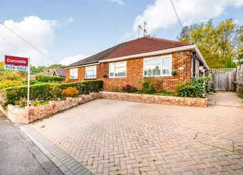 Thumbnail 2 bed semi-detached bungalow for sale in Copsleigh Close, Salfords, Redhill