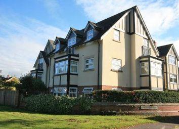 Thumbnail 2 bed flat for sale in Shaftesbury Avenue, Burton Joyce, Nottingham, Nottinghamshire