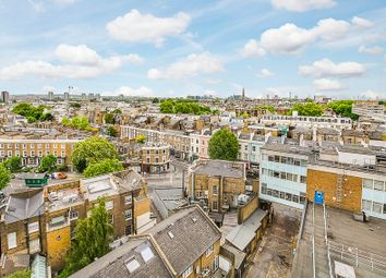 Thumbnail 3 bed flat for sale in Campden Hill Towers, Notting Hill Gate, London