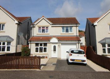 Thumbnail 4 bed property for sale in Kirkton Drive, Burntisland