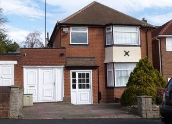 Thumbnail 3 bedroom property to rent in Granshaw Close, Kings Norton, Birmingham
