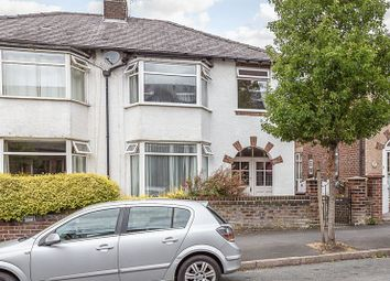 3 bed semi-detached house for sale in Upper Dicconson Street, Wigan WN1