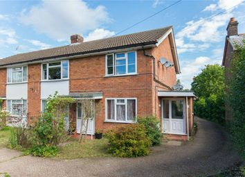 Thumbnail 2 bed maisonette for sale in 4 Stratton Place, White Lion Road, Amersham, Buckinghamshire