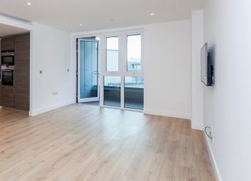 Thumbnail 1 bed flat to rent in Lancaster House, 47 Beadon Road, Hammersmith