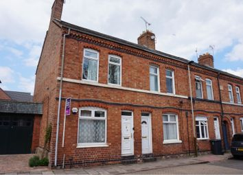 Thumbnail 3 bed end terrace house for sale in Newmarket Street, Knighton