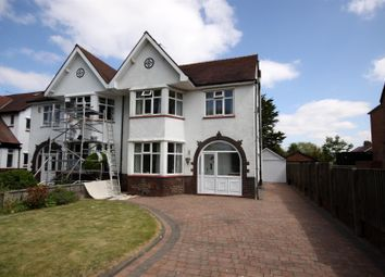 Thumbnail 4 bed semi-detached house for sale in Hillside Road, Birkdale, Southport