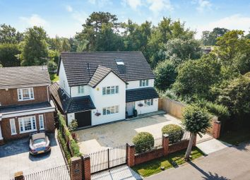 6 bed detached house for sale in Crossway, Walton-On-Thames KT12