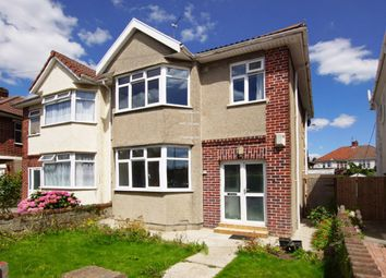 Oldbury Court Road, Fishponds, Bristol BS16. 3 bed semi-detached house