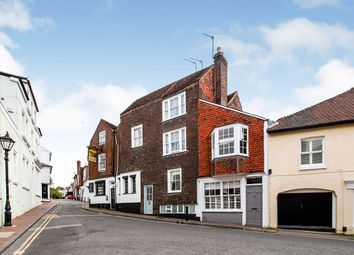 Little Mount Sion, Tunbridge Wells, Kent TN1. 2 bed flat