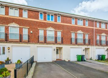 Thumbnail 4 bed town house for sale in Heol Mynydd Bychan, Heath, Cardiff