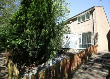 Thumbnail 2 bed terraced house for sale in Inglewood Close, Darlington, Co Durham