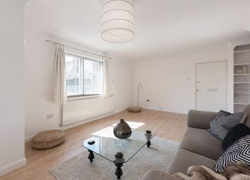 Thumbnail 1 bed flat to rent in Minster Court, Hillcrest Road