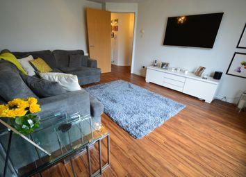 Thumbnail 2 bed flat for sale in Kenley Road, Renfrew