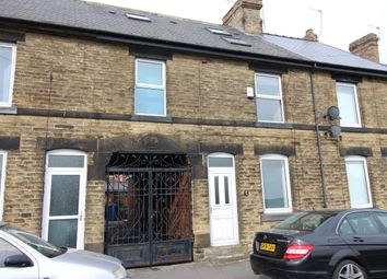Thumbnail 3 bed terraced house for sale in Sheffield Road, Hoyland Common, Barnsley