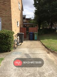 Thumbnail 2 bed semi-detached house to rent in Abbots Close, Cambridge