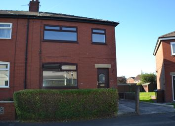Thumbnail 3 bed semi-detached house to rent in Woodville Street, Farington