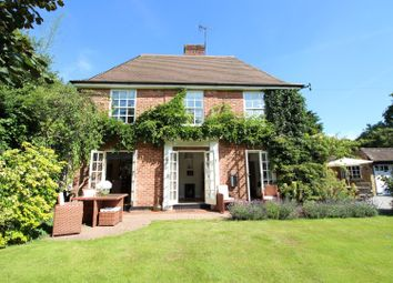 Thumbnail 5 bed detached house for sale in West End Lane, Esher