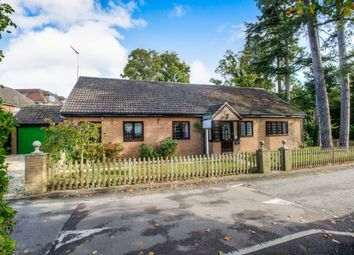 Thumbnail 5 bed bungalow to rent in Norton Grange, Little Kineton, Warwick