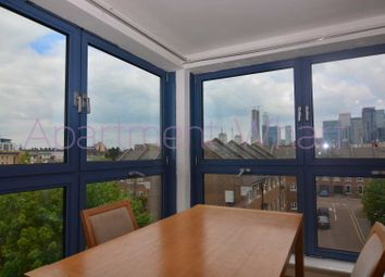 Room to rent in Sherwood Gardens, London E14