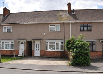 Thumbnail 3 bed terraced house for sale in Faraday Road, Slough