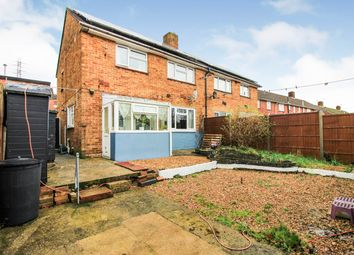 3 bed semi-detached house for sale in Hillsley Road, Cosham, Portsmouth PO6