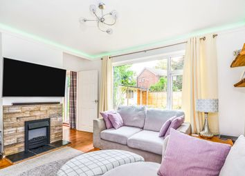 3 bed semi-detached house for sale in Barnfield Way, Southampton SO19