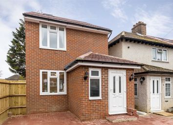 Thumbnail 3 bed property to rent in Charter Road, Norbiton, Kingston Upon Thames