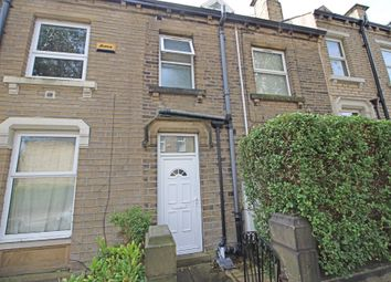 Thumbnail 1 bed flat to rent in Grasscroft Road, Marsh, Huddersfield