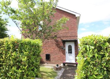 Thumbnail 2 bedroom semi-detached house for sale in Weardale, Sutton-On-Hull, Hull