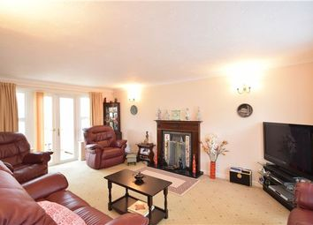 Thumbnail 4 bedroom detached house for sale in Heathfields, Downend, Bristol