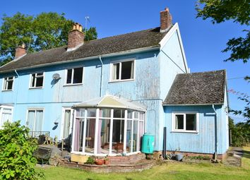 Thumbnail 3 bed property for sale in South Brewham, Somerset
