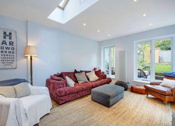 Thumbnail 2 bed flat to rent in Uxbridge Road, Shepherd's Bush, London W128La