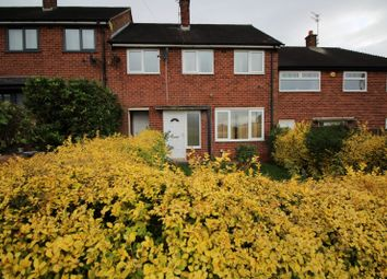 Thumbnail 3 bed terraced house for sale in West Park Avenue, Ashton-On-Ribble, Preston, Lancashire