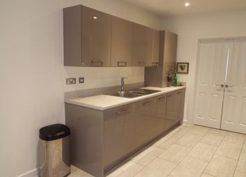 Thumbnail 3 bed property to rent in Whittle Road, Basildon