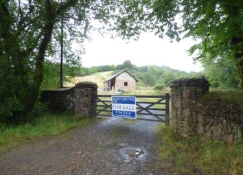 Thumbnail Farm for sale in Exford, Minehead