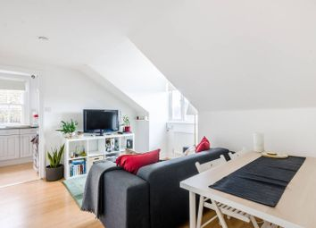 Thumbnail 1 bed flat for sale in Lewin Road, Streatham, London SW166Ju