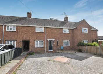 Thumbnail 4 bed terraced house for sale in Milford Road, Yeovil Marsh, Yeovil