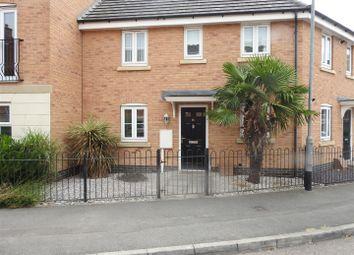 Thumbnail 2 bed maisonette for sale in Griffiths Way, Hucknall, Nottingham