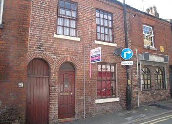 Thumbnail 1 bedroom flat to rent in Cairo Street, Warrington, Cheshire