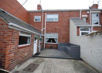 Thumbnail 3 bedroom terraced house for sale in Harrington Gardens, Choppington