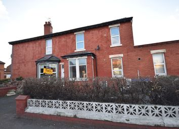 Thumbnail 2 bed semi-detached house to rent in Devonshire Road, Blackpool, Lancashire
