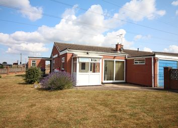 Thumbnail 3 bed detached bungalow for sale in Queensway, Kirkby-In-Ashfield, Nottingham