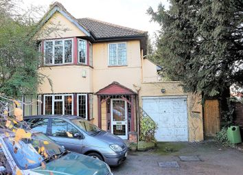Thumbnail 3 bed semi-detached house for sale in Kingston Road, Epsom