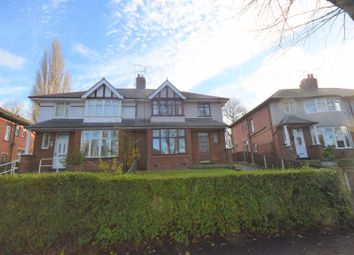 Thumbnail 4 bed property for sale in Park Avenue, Wrexham
