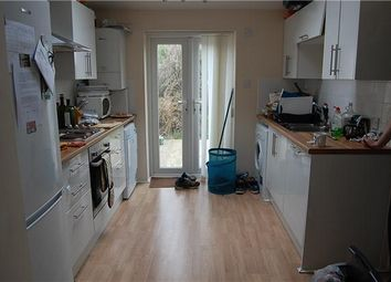 Thumbnail 5 bed terraced house to rent in Sixth Avenue, Horfield, Bristol
