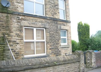 Thumbnail 1 bed flat to rent in Cadman Street, Mosborough